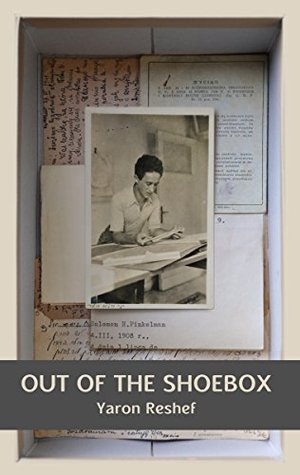 Out of the Shoebox: An Autobiographic Mystery