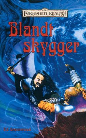 Blandt skygger (Forgotten Realms: Mystras tjener #4)