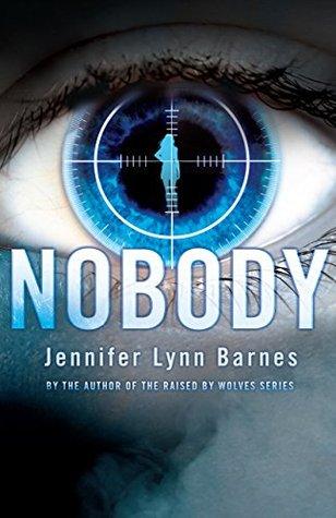 Ebook Nobody by Jennifer Lynn Barnes DOC!