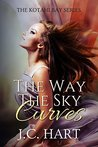 The Way the Sky Curves (Kotahi Bay #1)