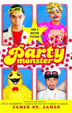 Party Monster by James St. James