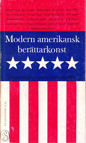 Modern amerikansk berättarkonst