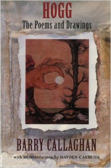 Hogg: The Poems And Drawings