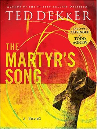 The Martyr's Song (The Martyr's Song Series, Book 1) (With CD)
