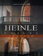 Heinle Voices Spanish