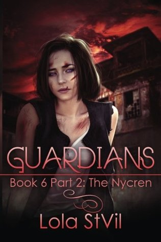 Ebook Guardians: The Nycren by Lola St. Vil DOC!