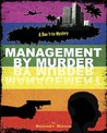 Management by Murder by Rodney Romig