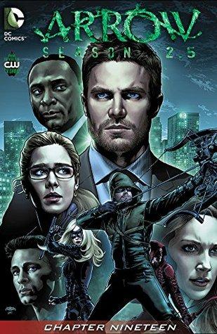 Arrow: Season 2.5 (2014-) #19