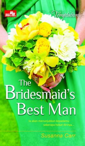 The Bridesmaids Best Man By Susanna Carr