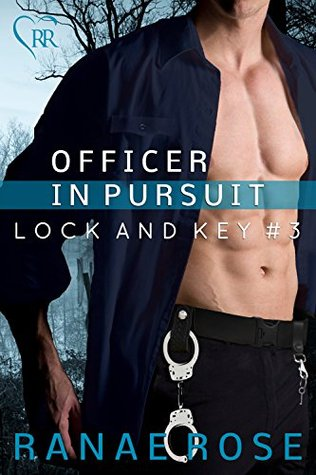 officer-in-pursuit