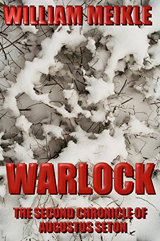 Warlock (The Chronicles of Augustus Seton #2)