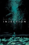 Injection #1 by Warren Ellis