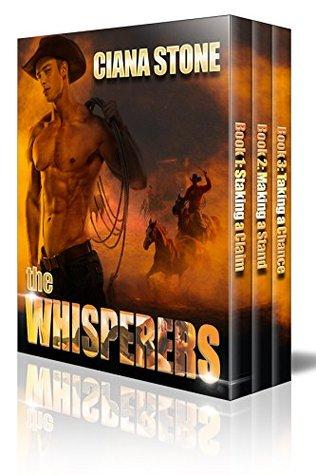 The Whisperers: A Three Book Box Set