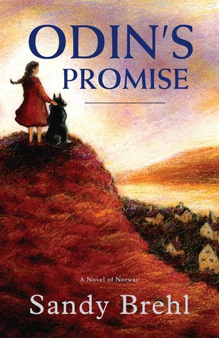 Ebook Odin's Promise by Sandy Brehl TXT!