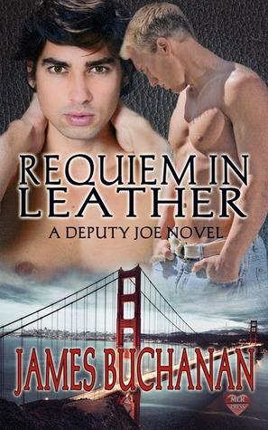 Requiem in Leather (Deputy Joe, #4)