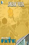 DC Sneak Peek: Dr. Fate #1