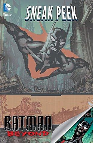DC Sneak Peek: Batman Beyond #1