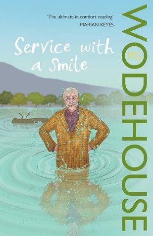 Service With a Smile(Blandings Castle 9) (ePUB)