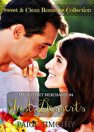 Just Desserts (Main Street Merchants #4)