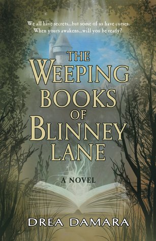 The Weeping Books Of Blinney Lane