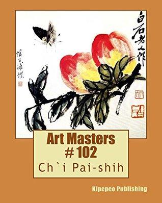 Art Masters # 102