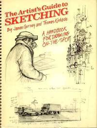 Guide sketching pdf the to artists