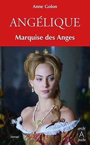 Angélique, Tome 1 : Marquise des anges (Angélique