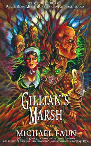 Gillian's Marsh