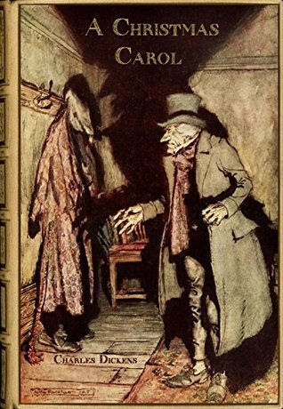 A Christmas Carol (Illustrated, Annotated)