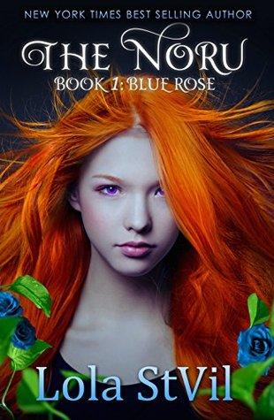Blue Rose (The Noru, #1)