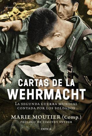 Cartas de la Wehrmacht de Marie Moutier