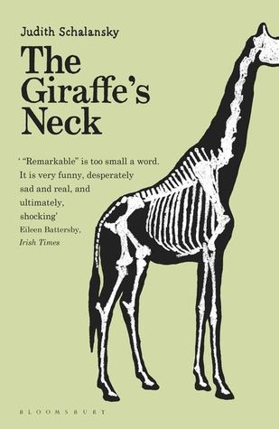 http://www.goodreads.com/book/show/25525321-the-giraffe-s-neck