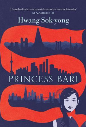 Ebook Princess Bari by Hwang Sok-yong read!