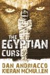 The Egyptian Curse (Enoch Hale, #3)