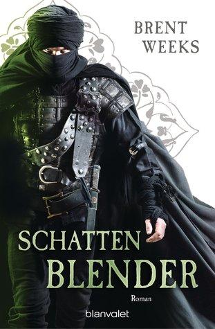 Schattenblender (Licht-Saga #4)