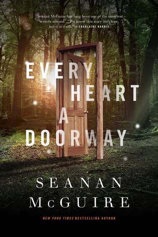 Image result for every heart a doorway