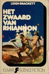 Het Zwaard van Rhiannon by Leigh Brackett