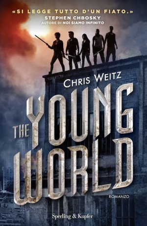 The Young World (The Young World, #1)