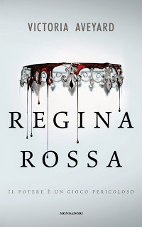 Regina Rossa (Red Queen, #1)