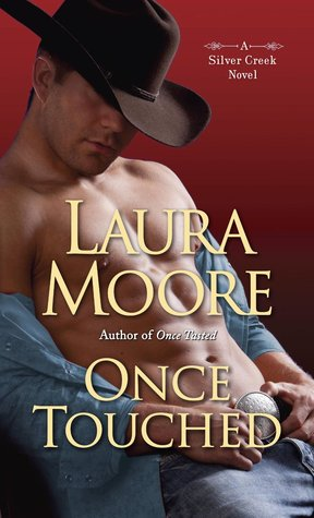 Ebook Once Touched by Laura Moore read!