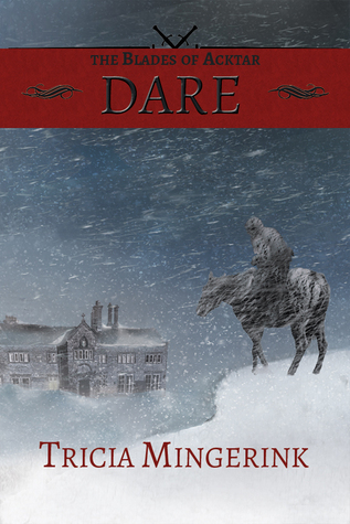 Dare by Tricia Mingerink