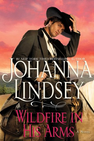 Wildfire In His Arms (Callahan-Warren, #2)