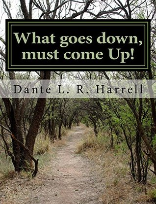What goes Down, Must Come Up!: What goes Down, Must Come Up