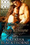 The Delicate Matter of Lady Blayne (Intimate Secrets, #1)