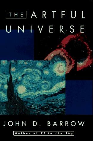 The Artful Universe by John D. Barrow
