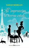 All'improvviso la scorsa estate (Fratelli O' Neil, #2)