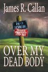 Over My Dead Body (Father Frank Mysteries #2)
