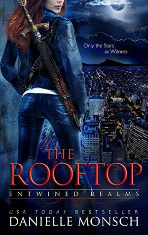 The Rooftop: A Story of Fallon and Reign