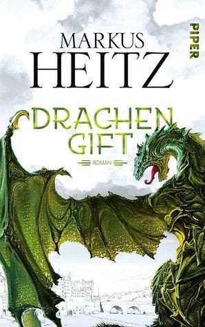 Drachengift (Drachen, #3)