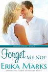 Forget Me Not (Loveless & Dunn #3)